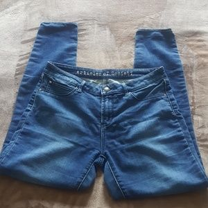 Articles of Society soft jean size 29